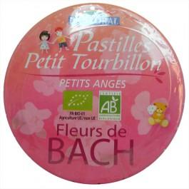 Pastilles bio Petit Tourbillon Biofloral