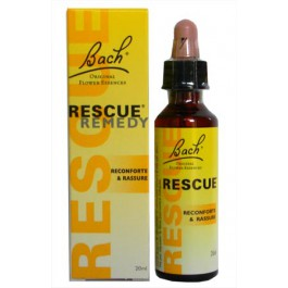 Rescue  20ml Originales