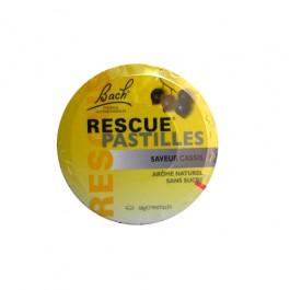 Rescue pastilles cassis Originales