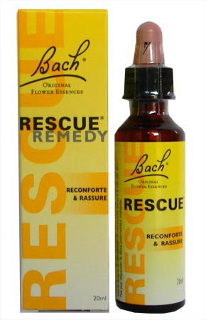 Rescue  20ml Originales