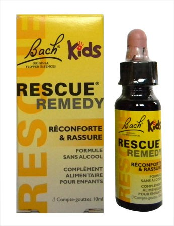Rescue Kids Gouttes  Originales