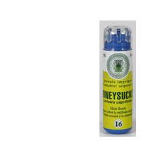 N 16 Honeysuckle en granules