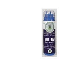 N 38 Willow en granules